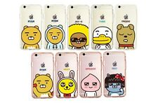KAKAO FRIENDS Cutie Jelly Hard Case Cover Protector For Apple iPhone 6/6s Plus