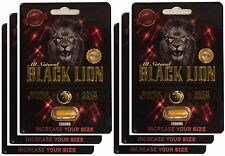 BLACK LION - Male Performance Enhancement  Male Sexual Performance Enhancement