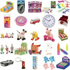 Party Bag Kids Toy Children Birthday Party Bag Filler Christmas Stocking