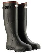 Hunter Balmoral Neoprene Ladies Sporting Wellington Boots