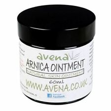 Natural Arnica Ointment Sports Injuries Sprains & Strains Anti Inflammitory