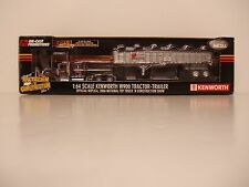 DCP Kenworth Autumn Transport w/Dump Trailer Scale1/64th New in Box #31192