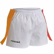 Kooga Tag Rugby Playing Shorts - White
