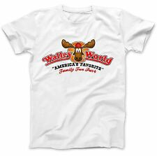 Walley World T-Shirt 100% Premium Cotton