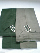 Carabou Mens  Heavy Moleskin Hunting/ Fishing Country Trousers w32 to 46 classic