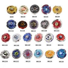 BEYBLADE BB-99~BB-128 4D Rapidity Metal Beyblade Fusion Fight Master Kids Toys