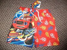 Boys Blaze Swimming Swim Shorts - Sizes 18 months - 5 years - New with Tags!!