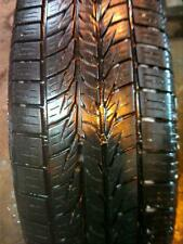 Used P225/70R16 103 T 7/32nds General Tire Altimax RT43