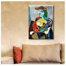 POSTER Or STICKER Decals Vinyl Marie Therese Walter Pablo Picasso Artwork