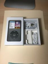 Apple iPod classic 7th Generation Black (160GB) (Latest Model)