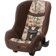 Cosco Scenera NEXT Convertible Car Seat Reeltree Rear Forward Facing Toddler NEW