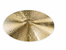 Paiste Signature Traditionals Thin Crash Cymbal 20