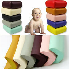 1Piece Baby Kids Safety Table Edge Corner Guard Strip Softener Protector