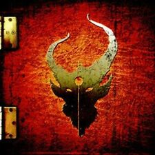 Demon Hunter by Demon Hunter (CD, Oct-2002, Solid State)