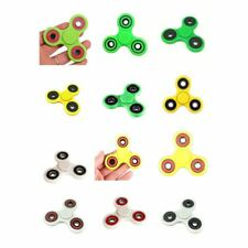 Tri Fidget Hand Spinner Triangle Fingertip Finger Toy &Adults Stress NEW I