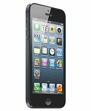 APPLE IPHONE 5 16GB AT&T SMARTPHONE - BLACK