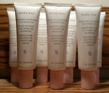 Mary Kay Medium-Coverage Foundation! 7 SHADES AVAILABLE!