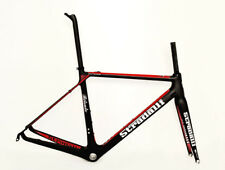 STRADALLI ROAD BICYCLE CARBON FIBER ROAD FRAME BITONTO FRAMESET CLIMBING BIKE