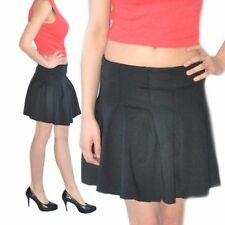 477 Ladies Pleated Skirt Mini Skirt Party Skirt Pleated Skirt Short Skirt