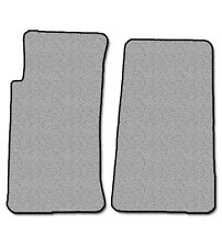 1999-2005 Mazda MX-5 Miata 2 pc Front Factory Fit Floor Mats