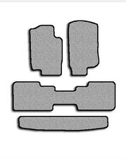 2003-2005 Lincoln Aviator 4 pc Set Factory Fit Floor Mats #2303