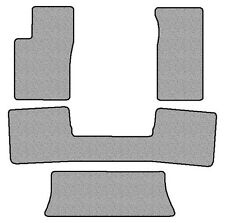 2004-2009 Cadillac SRX 4 pc Set Factory Fit Floor Mats (AWD)