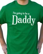 I'm Going to be a Daddy Men's T-Shirt cool tshirt designs funny tees dad gift