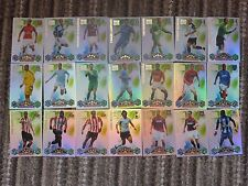 Match Attax Cards 2009/10 - Man Of The Match - Pick Your Card £1.10 Each!