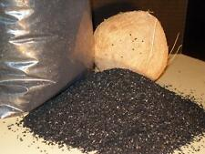 Natural ACTIVATED CARBON-COCONUT SHELL CHARCOAL-A Grade Real Pure Granular