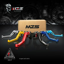 MZS Brake Clutch Levers For Buell XB12R 2009 X1 Lightning 1998-2002 S1 Lightning