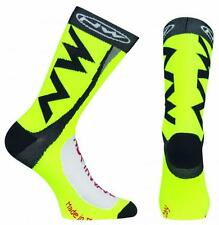 NORTHWAVE Man cycling socks EXTREME TECH fluo yellow