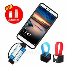 Portable Mini Cellphone Emergency Charger AA Battery Charger For Andriod iPhone