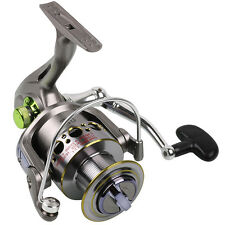 Spinning Fishing Reel High Speed Tackle Left Right Hand 13+1 Ball Bearing Reels