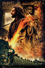 Movie Posters - THE HOBBIT Lord of the Rings  - 61x91.5cm Free UK Postage