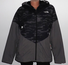 THE NORTH FACE WOMEN'S TRI CLIMATE FLEECE JACKET COAT NWT $240 MULTIPLE SIZES