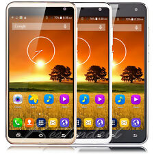 """AU NEW 5.5"""" Inch Android5.1 Dual SIM Quad Core Smart Mobile Phone 3G/2G GSM WIFI"""