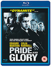Pride And Glory (Blu-ray, 2009)