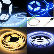 1-5M Waterproof Led Strip Lights SMD3528 300leds Flexible Tape Light for Celling