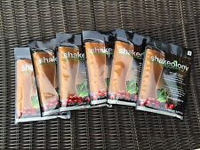 Shakeology 6 individual packets - Beachbody PICK YOUR FLAVOR