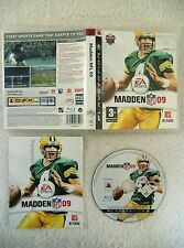 20996 Madden NFL 09 - Sony Playstation 3 (2008) BLES 00285
