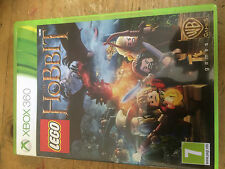 LEGO THE HOBBIT , XBOX 360 GAME
