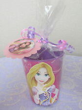 ��Tangled Rapunzel Party Favors Filled Souvenir Cups Goodie Bags Treat Loot Bags