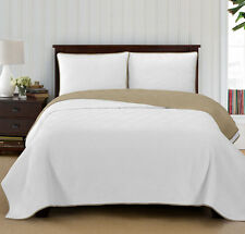 Brielle Honeycomb Reversible Quilt Set Collection NEW