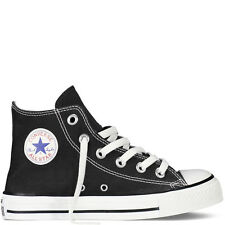 Infants Youths Converse All Star Classics Kids Hi Top Chuck Taylor Trainers