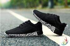 Sports shoes men 's shoes running shoes mesh shoes breathable casual shoes 7-11