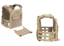 Warrior Assault Systems Recon Plate Carrier - Sapi/Esapi Cut RPC w/Cummerbunds