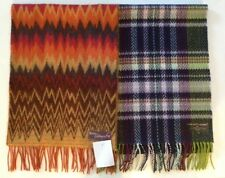 New Scarf/Wrap Better/Softer Than Cashmere SuperSoft Purple or Orange Acrylic