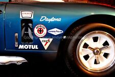 Classic sports car at Le Mans 24Hours 2015 photograph picture print by AE Photo
