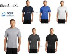 Size S - 4XL Port & Company Essential Sports Performance Tee. PC380 Wicking