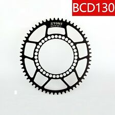 BCD130 Oval Chainring Narrow Wide 1 x system for Folding Road bike 5 bolts